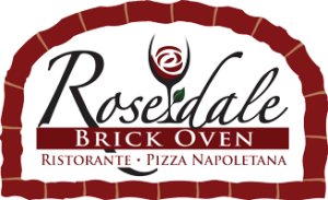 Rosedale Brick Own Pizza Napoletana
